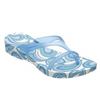 Ipanema Anatomic Fever - white/blue