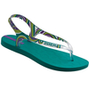 Ipanema Sandal Shine - Blue