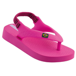 Ipanema Classic Brazil Baby Sandals - pink