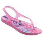 Ipanema Lace Sandals Kids - pink