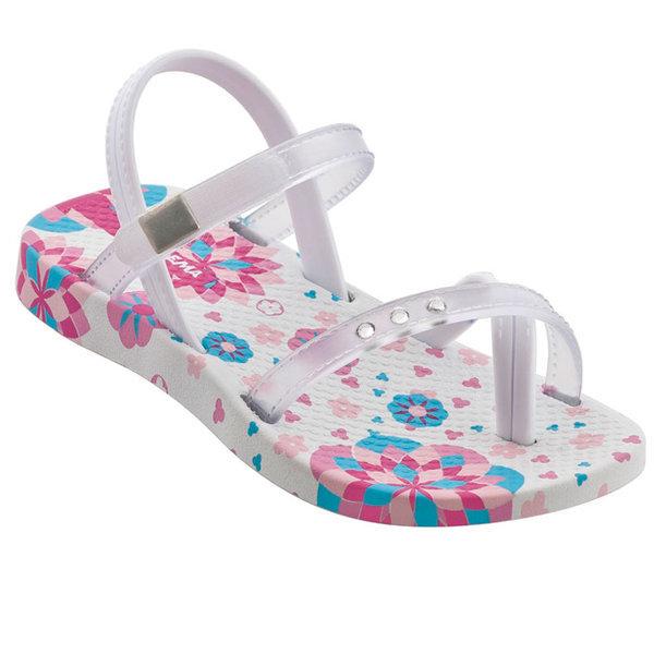 Ipanema Premium Baby Sandalen - weiß blau - Was Schickes e48c4ff7177f