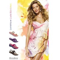 Gisele Bundchen and her environmental commitment