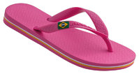 Ipanema and Gisele Bundchen sandals in pink