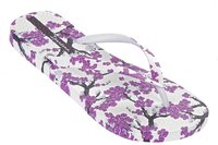 Ipanema Sandals flower print
