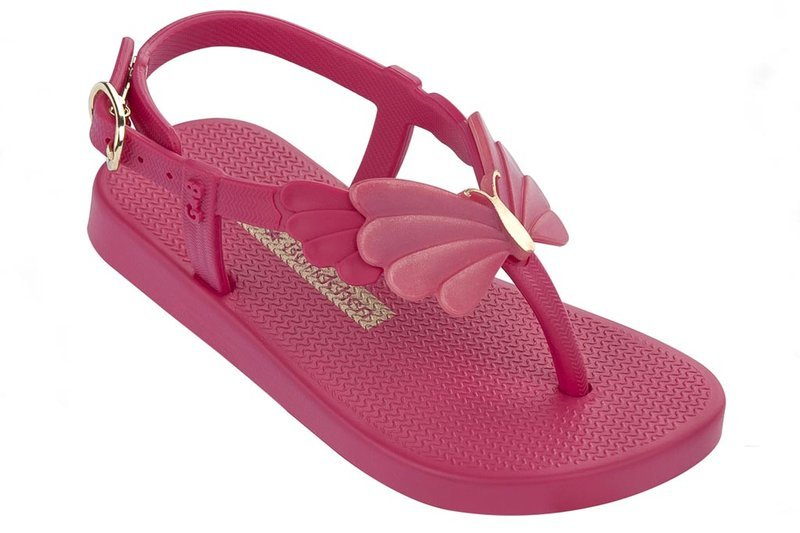 Ipanema Was Sandal Sunset Gisele Pink Baby Schickes Bundchen jGqSpLMUzV