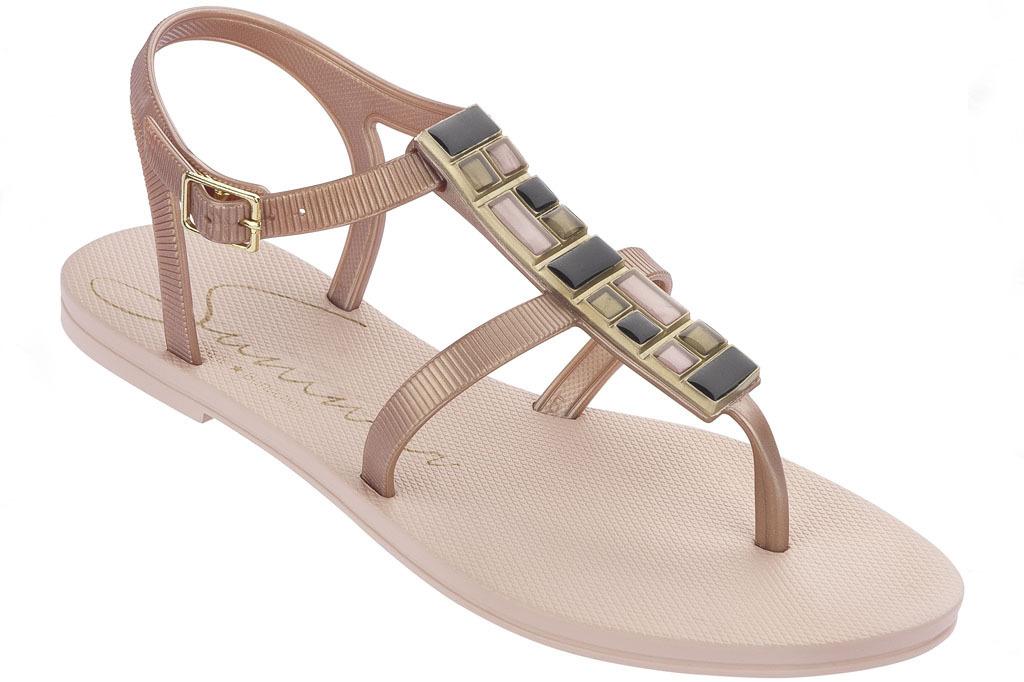 Ipanema Gisele Bündchen Sandale rosa - neue Kollektion 2014 86399785ae1c