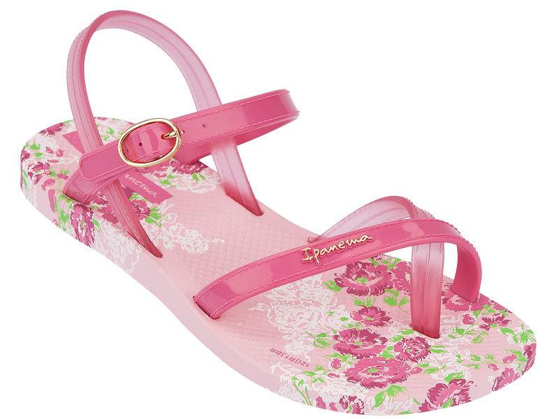Ipanema Fashion Kindersandalen - Pink - Was Schickes f9d41d20010d