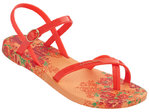 Ipanema Fashion Sandalen - Orange/Rot