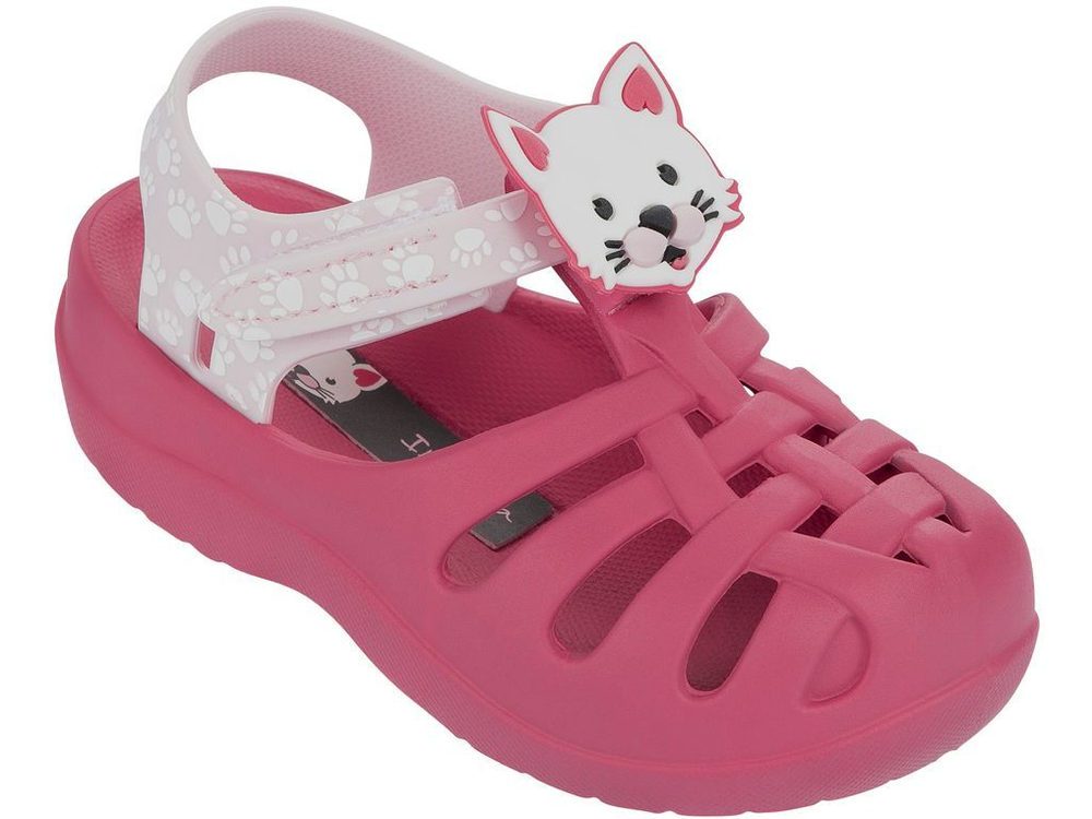 newest 187f3 03f9b Ipanema Summer Baby Sandalen - pink