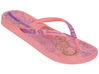 Ipanema Anatomic Lovely Sandale - Pink/Lila