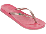 Ipanema Anatomic Brilliant Sandale - Pink