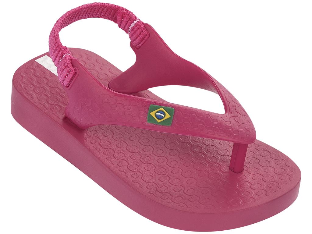 Rose Brazil Ipanema Classic Baby Sandals 54LAj3R