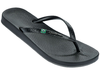 Ipanema Anatomic Brilliant Sandale - schwarz