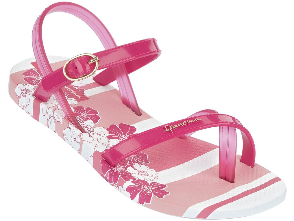 413b65a0010e50 Ipanema Fashion Sandalen Kinder - Pink
