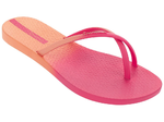 Ipanema Fit Summer Sandalen - orange/pink