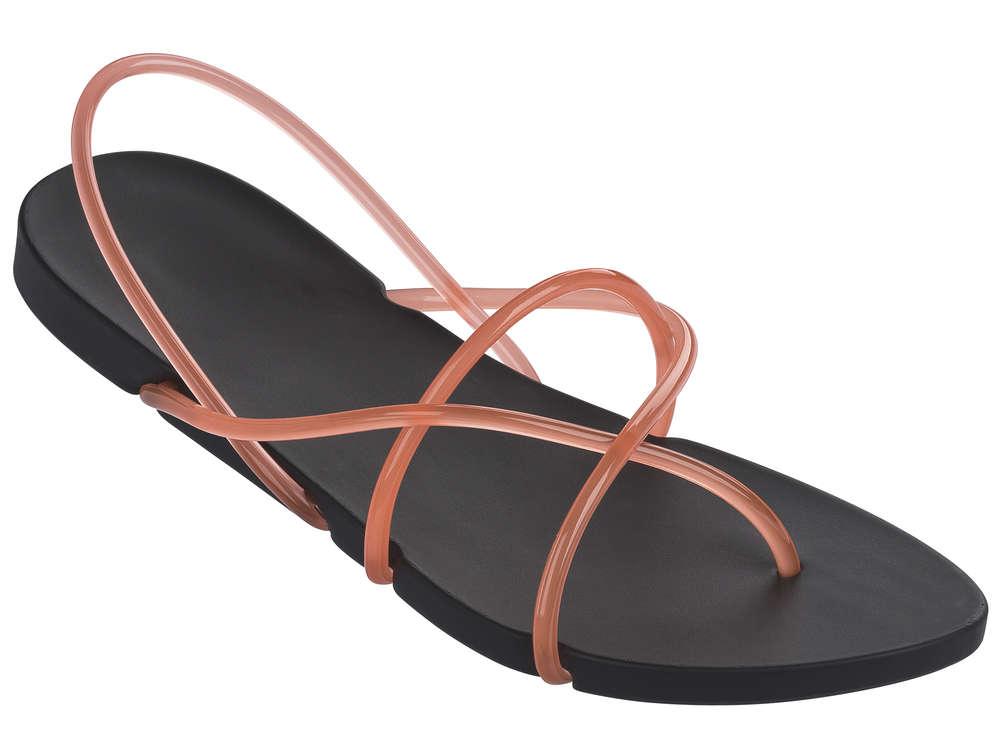Philippe Starck Thing G - schwarz pink. Beschreibung. Die neue Ipanema  Sandale ... 19a98acda730