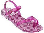 Ipanema Fashion Kids Sandals pink