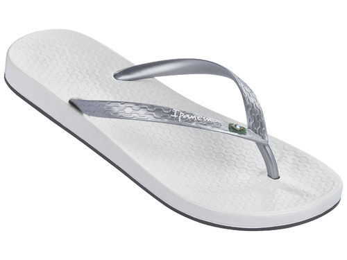 Ipanema Anatomic Brilliant - weiss
