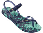 Ipanema Fashion Sandalen grün blau